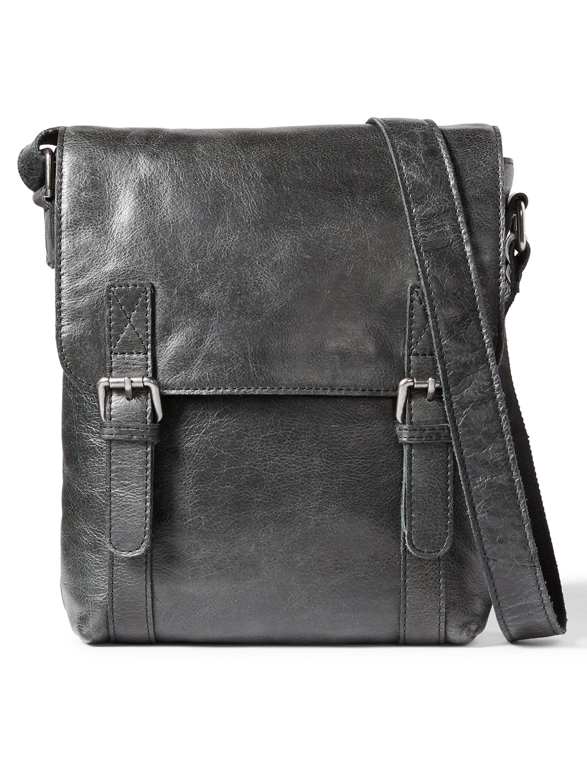 Estalon Leather Laptop Messenger Bag for Men a87c878b14977
