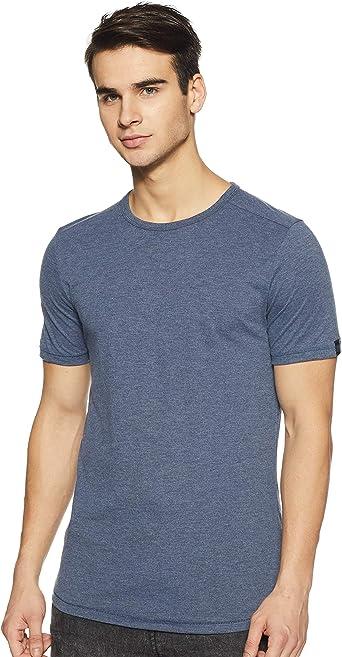 Under Armour Camiseta deportiva Triblend para hombre