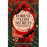 Forest of Lost Secrets (English Edition)