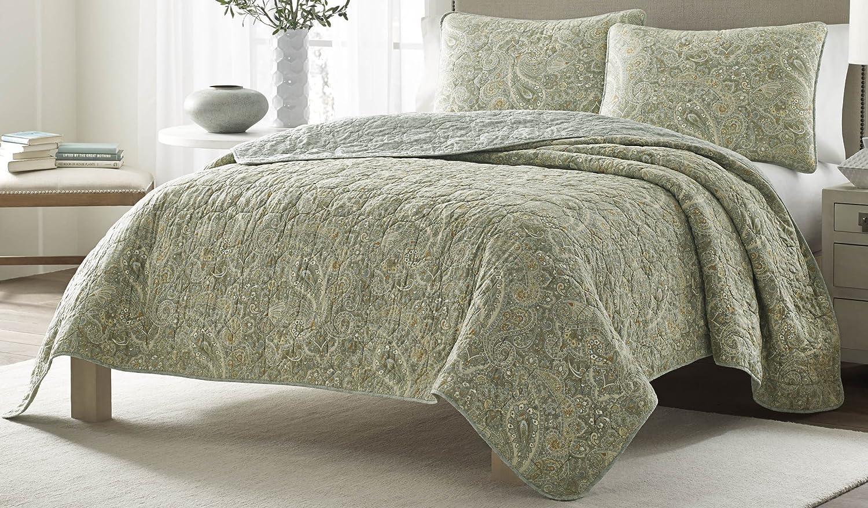 Stone Cottage Emilia Cotton Quilt Set, King