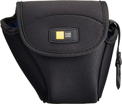 Case Logic CHC101K - Bolsa para cámara SLR y Accesorios: Amazon.es ...