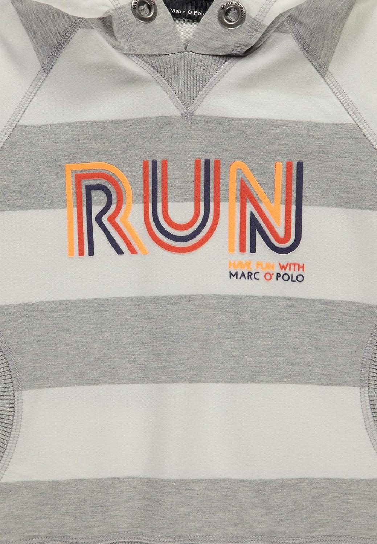 Sweatshirt 1//1 Arm Felpa Bambino Marc O Polo Kids
