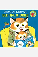 Richard Scarry's Bedtime Stories (Pictureback(R)) Kindle Edition