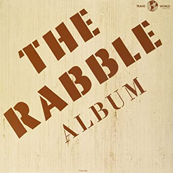 album the rabble