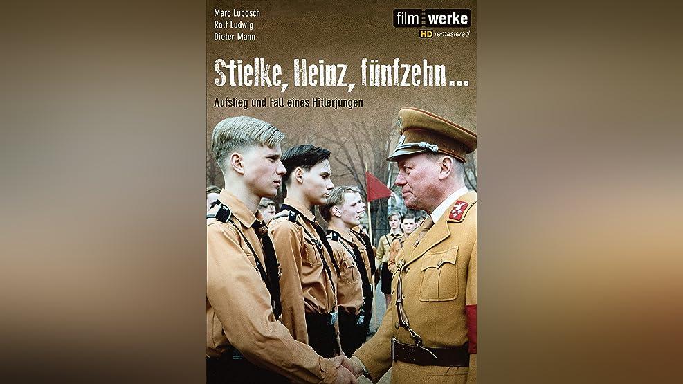 Stielke, Heinz, fünfzehn …