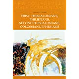 First Thessalonians, Philippians, Second Thessalonians, Colossians, Ephesians: Volume 8 (New Collegeville Bible Commentary: N