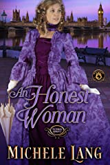 An Honest Woman: De Wolfe Pack Connected World Kindle Edition