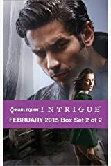Harlequin Intrigue February 2015 - Box Set 2 of 2: An Anthology