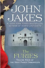 The Furies (The Kent Family Chronicles Book 4) Kindle Edition