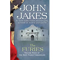 The Furies (The Kent Family Chronicles Book 4)