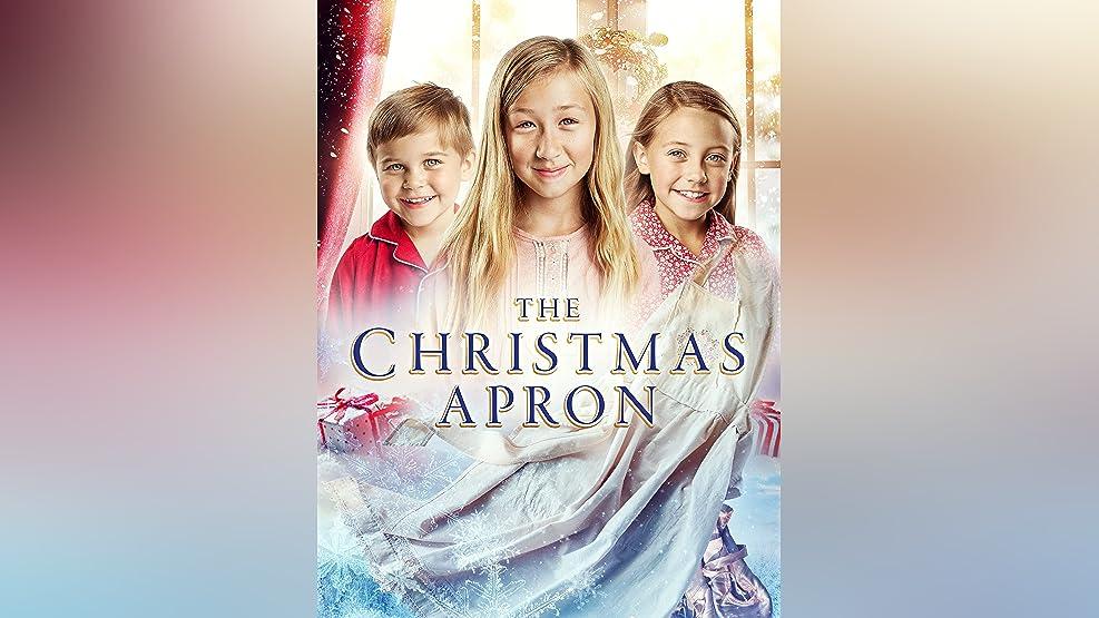 The Christmas Apron