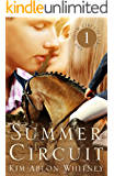 Summer Circuit (Show Circuit Series -- Book 1)