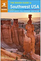 The Rough Guide to Southwest USA  (Travel Guide eBook) Kindle Edition
