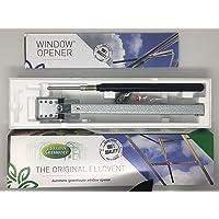 El Original elloventtm automático abridor de ventana