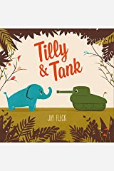 Tilly and Tank Hardcover