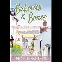 Bakeries and Bones (A Westford Bay B&B British Cozy Mystery - Book Zero) (English Edition)