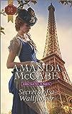 Secrets of a Wallflower (Debutantes in Paris)