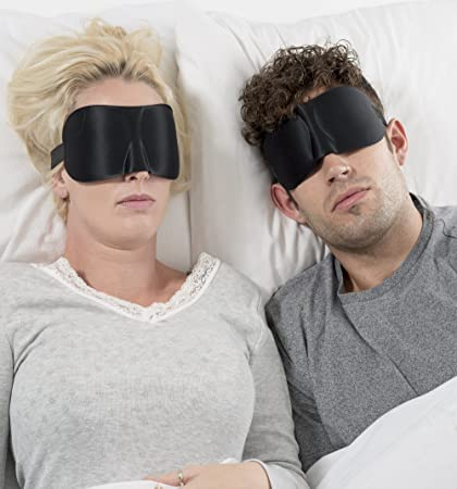 Dormir máscara por runesol – valor dos unidades – opaco Antifaz para dormir mejor – un