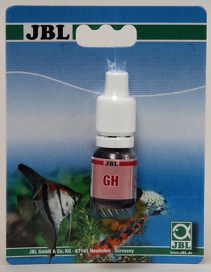 2 opinioni per JBL Test per l'acqua del rubinetto con