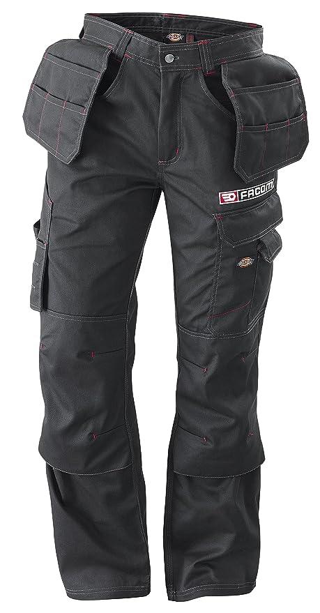 Facom SN.PANTA-Medium multi-Pocket Work Trousers Size M  Amazon.co ... 93d98d3d8305