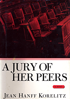 a jury of her peers character list