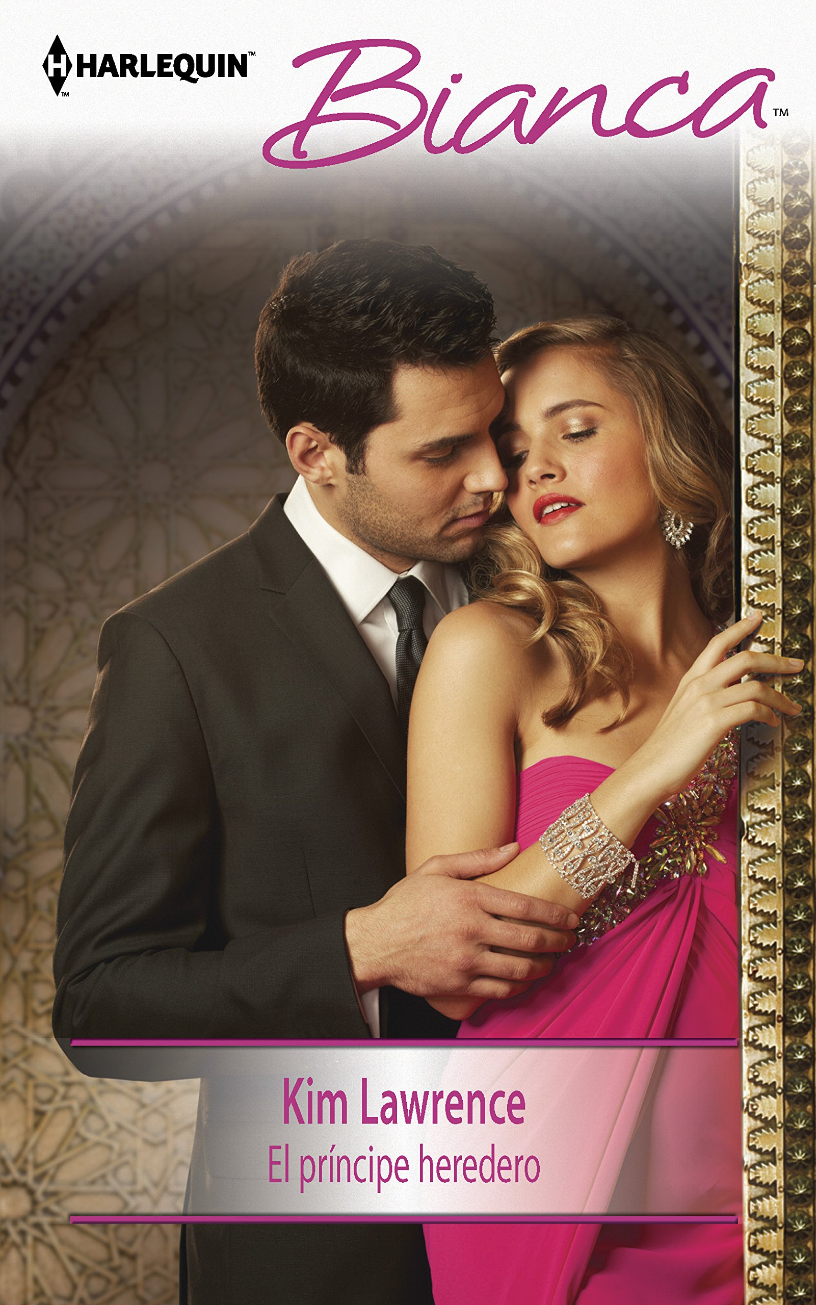 Read Online El príncipe heredero: (The Heir Prince) (Harlequin Bianca) (Spanish Edition) ebook