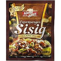 Mama Sita's Capampangan Sisig Citrus-Pepper Spice Mix