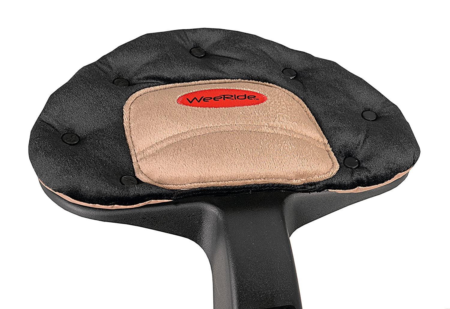 WeeRide Ltd Kangaroo Child Bike Seat Denim