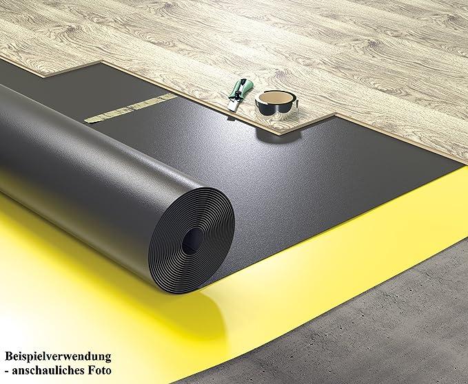 Fußbodenunterlage ~ Cezar w px psp20 r100 15 gf fußbodenunterlage pro sound protect 2mm