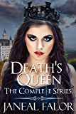 Death's Queen (The Complete Series)