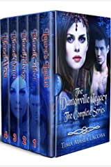 The Dantonville Legacy: The Complete Series (The Dantonville Legacy Series) Kindle Edition