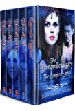 The Dantonville Legacy: The Complete Series (The Dantonville Legacy Series)