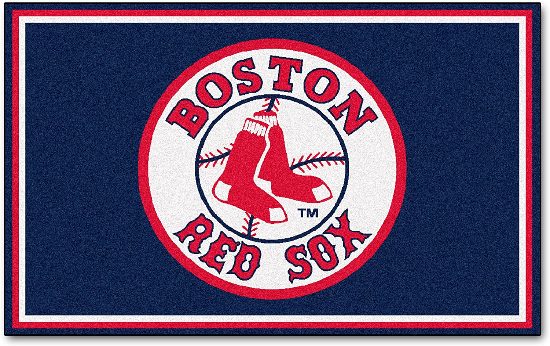 Fanmats All-Star Bath Mat Boston Red Sox