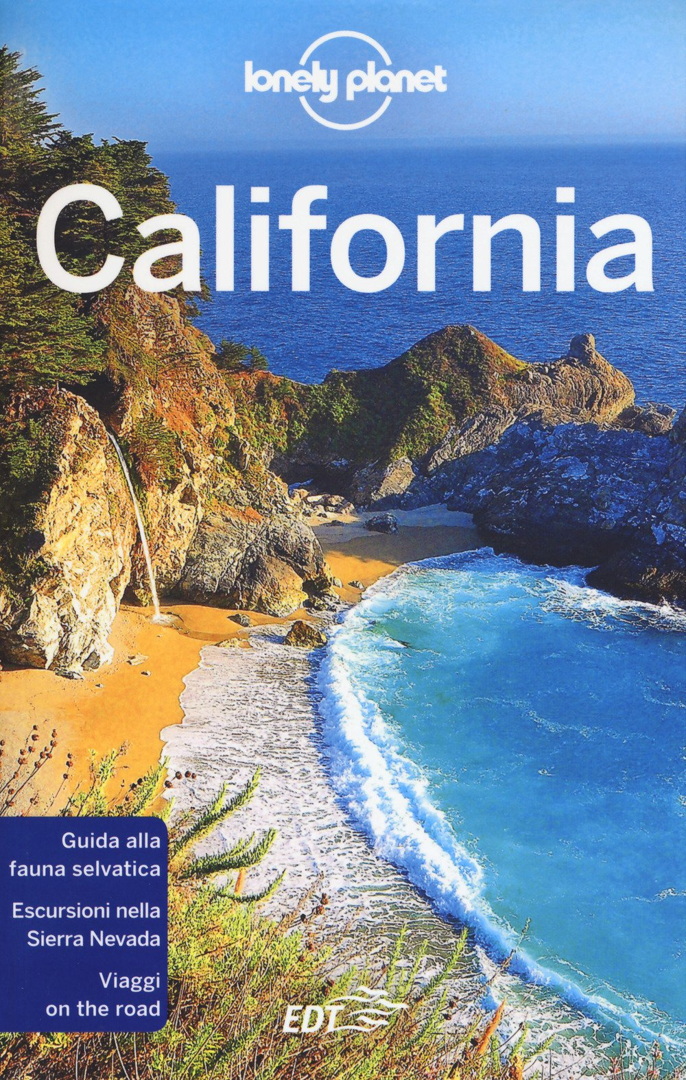 California Copertina flessibile – 14 giu 2018 Andrea Schulte-Peevers Brett Atkinson Andrew Bender Sara Benson