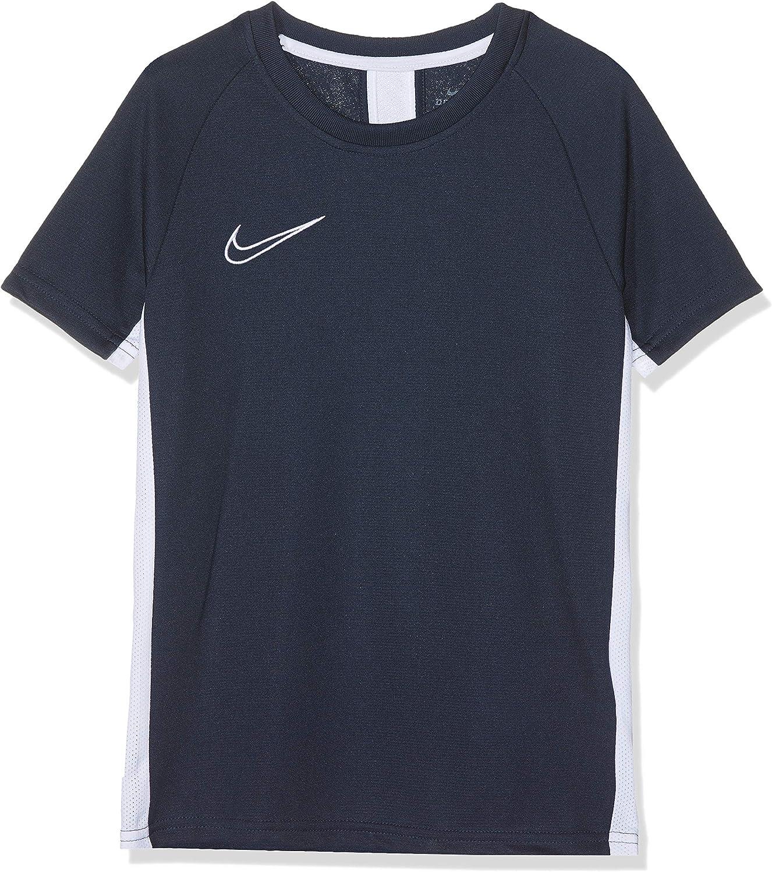 Nike Nk Dry Acdmy Top Jr Camiseta de Manga Corta Ni/ños