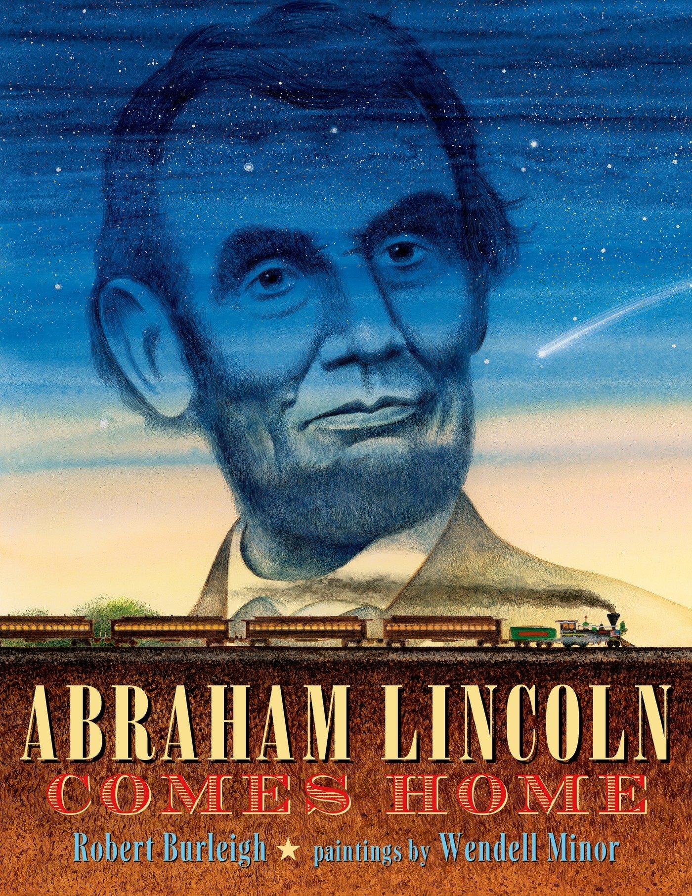 Abraham Lincoln Comes Home ebook