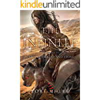 The Infinite (Gates of Thread and Stone Book 2) (English Edition)