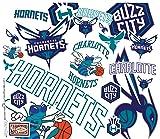 Tervis 1276746 NBA Charlotte Hornets All Over