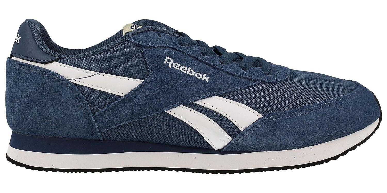 Reebok Herren Bd3219 Trail Runnins Sneakers: