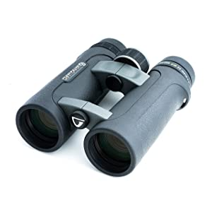 Vanguard Endeavor ED II 10x42 Binocular with Premium Hoya ED Glass, Waterproof/Fogproof