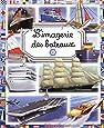 L'imagerie des bateaux