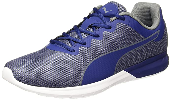 a60df88db55724 Puma Men s Vigor Running Shoes  Buy Online at Low Prices in India -  Amazon.in