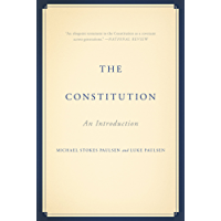 The Constitution: An Introduction (English Edition)