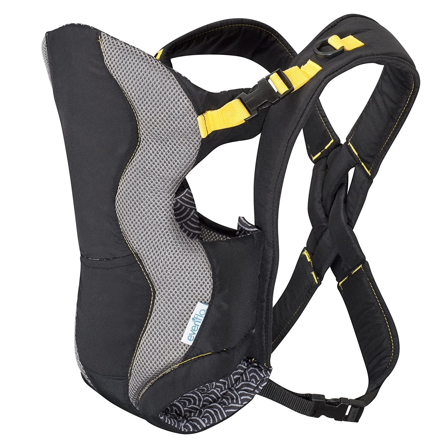 Evenflo 8911215 Evenflo Breathable Carrier Koi 08911215