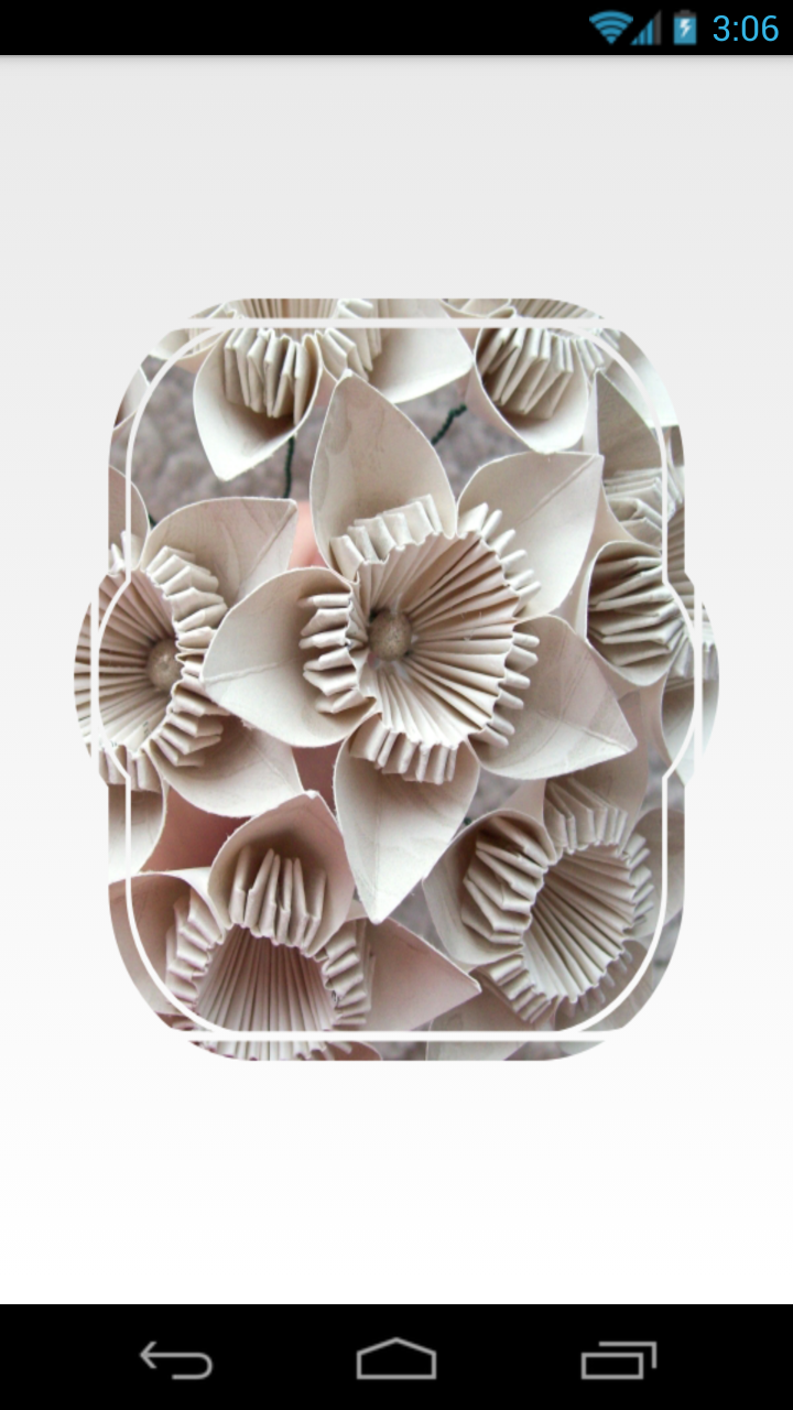 amazoncom origami paper flowers appstore for android