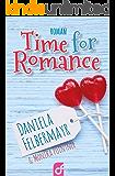 Time for Romance - Pink Powderpuff Classics 3