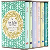 The Jane Austen Collection: Deluxe 6-Volume Box Set Edition