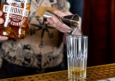 "Crabbie""Yardhead"" Single Malt Scotch Whisky 40% - 700 ml"