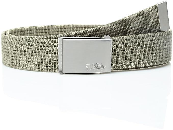 1b874a778 Fjallraven - Canvas Belt