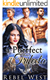 A Purrfect Trifecta: Paranormal Dating Agency